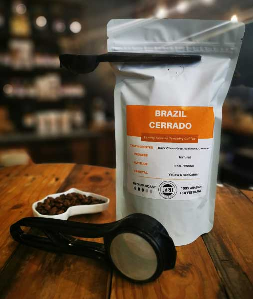 About BrewSpoon
